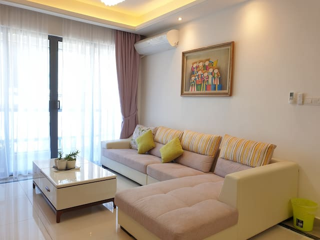 Whitesands @ R&F Princess Cove Johor-CIQ-6-8PAX