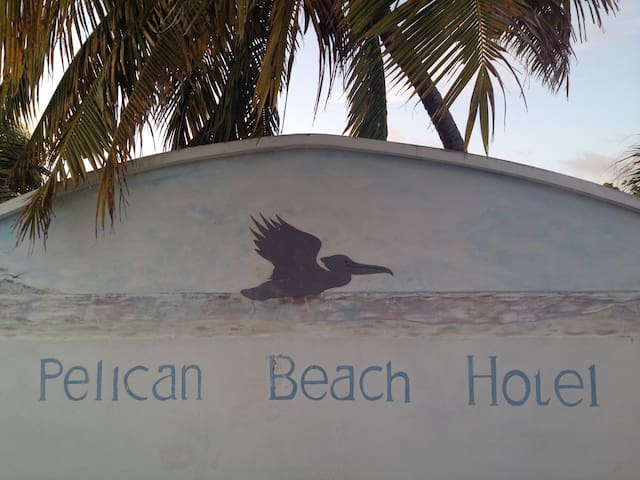 BEACH FRONT Boutique Hotel on North Caicos #1