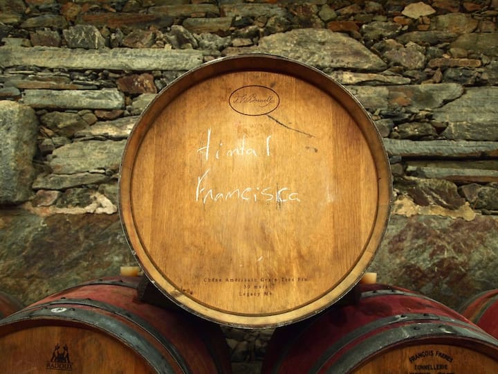 ...and stories about the wines of Douro.