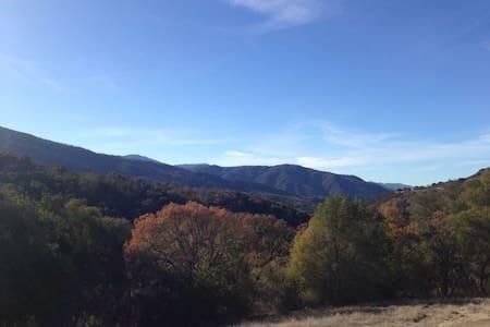 Rainbow Ranch Hilltop Getaway - Carmel Valley