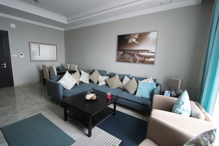 Kuwait best location Apartment
