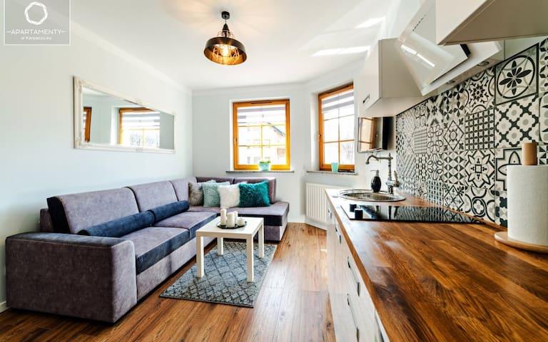 Apartamenty Wonder Home - Orientalny