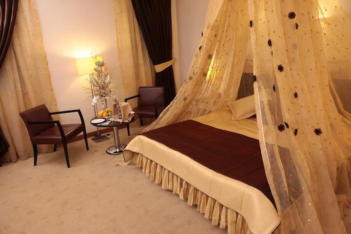 Akkoc Boutique Hotel Bed & Breakfast