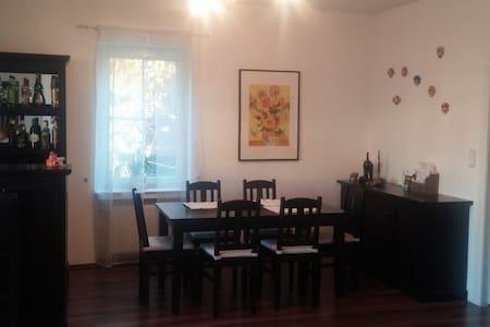Schöne Wohnung in zentraler Lage - Herne