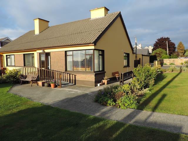 New Park House