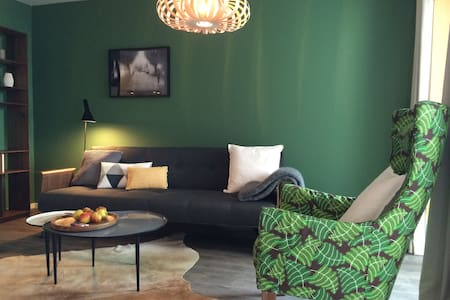 Uppsala I design - Cloppenburg - Apartment