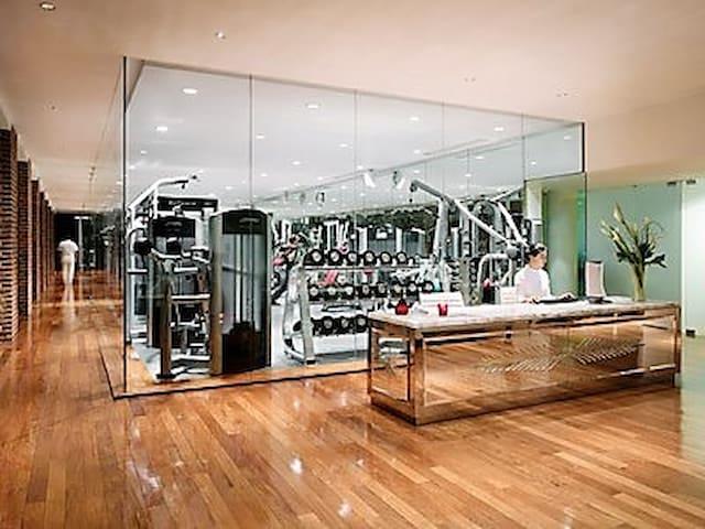 Luxurious Suite - Faena Hotel - Puerto Madero - Buenos Aires - Pis
