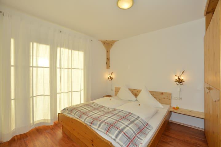 Pitztalblick Appartement 50m² - Leins - Apartment