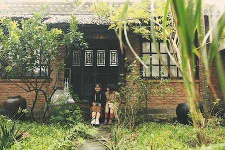 LaLa Room - The hug of river and garden