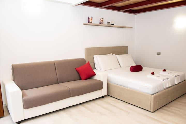 Appartamento A La Spezia ''EDEN ROOMS''
