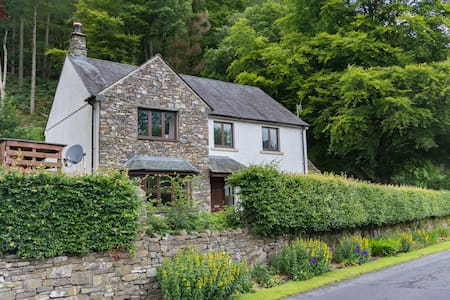 Detached Family House in Thornthwaite, Nr. Keswick - Cumbria