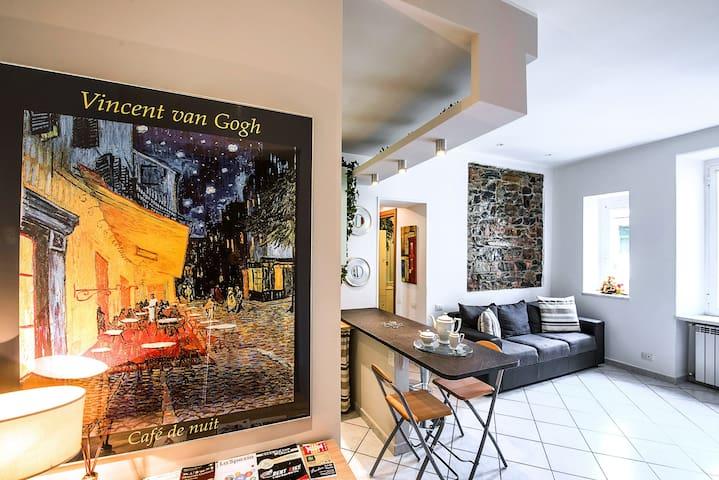 Lia Apartment 2 Cinque Terre