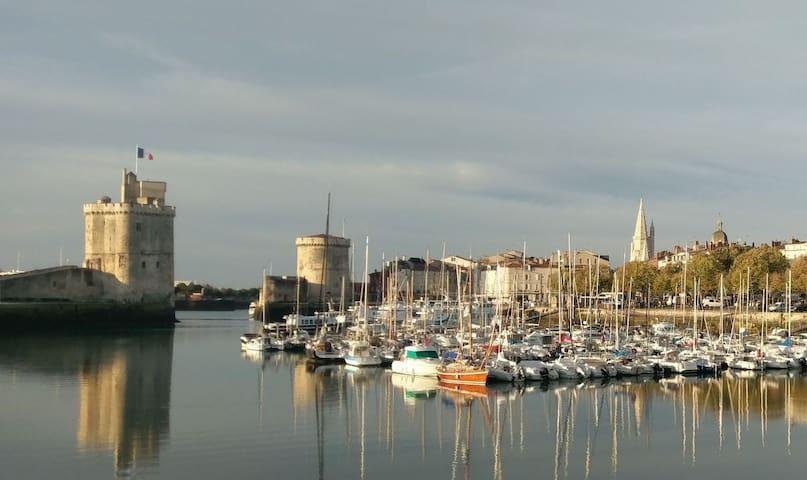Studio Vieux Port