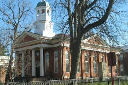 Historic Leesburg - Leesburg