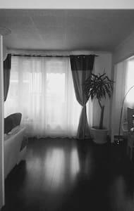 Chambre spacieuse proximité centre - Dijon