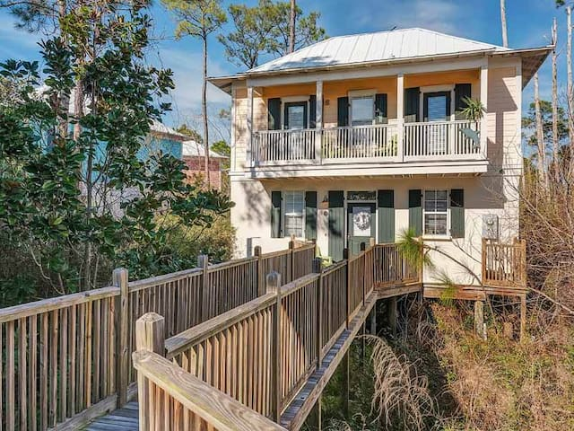 Emerald Dolphin - Bungalows at Seagrove - 2BR Condo - Seagrove Beach