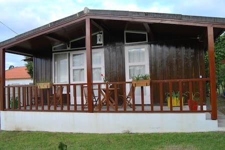 Casa dos Incensos - S. Vicente Ferreira