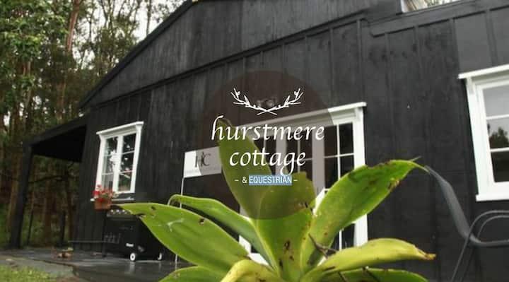 Hurstmere Cottage, Matakana
