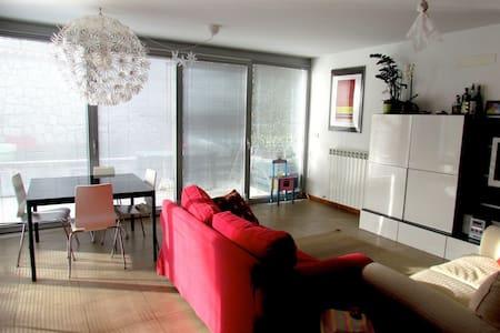 Appartamento con giardino nel verde - Trieste, Opicina