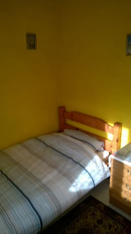 Single room - Lowestoft - House