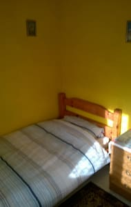 Single room - Lowestoft - Ev