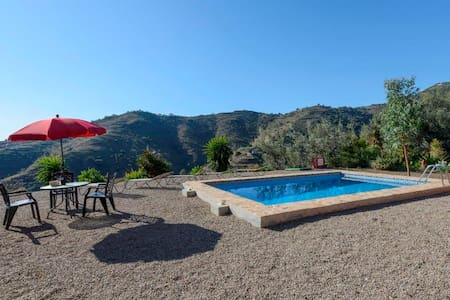 House with Private Pool (Piscis) - Arenas