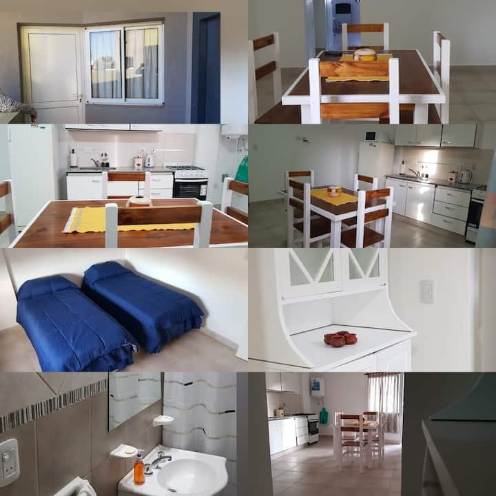 Alquilo departamento en Junin,Buenos Aires
