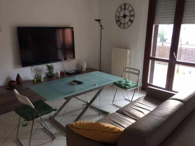 bright and new furniture