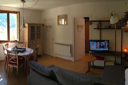 Tende, appartement dans la nature - Tenda - 公寓