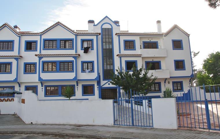 Milfontes Beautiful cosy Apartment - Vila Nova de Milfontes - Appartamento