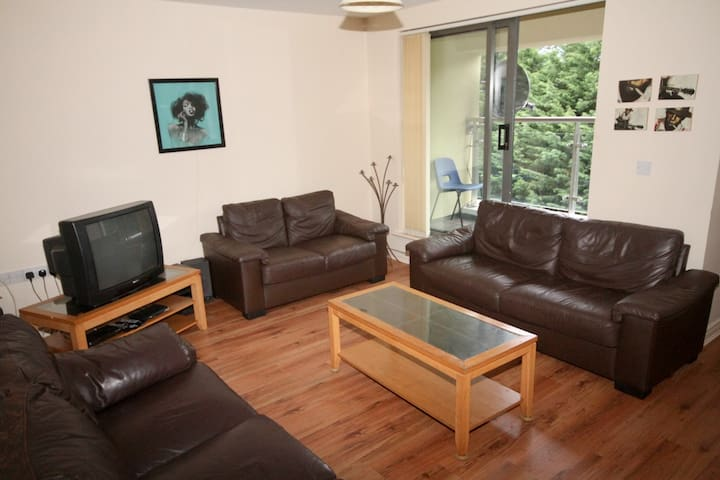 Apartment In Centre of Letterkenny - Letterkenny - Apartment