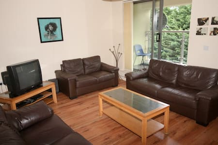 Apartment In Centre of Letterkenny - Letterkenny - Wohnung