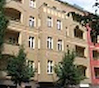 Gemütliche 2-Zimmer Whg in F'hain - Berlin