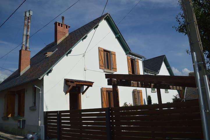 Casa con jardín en la Cerdanya