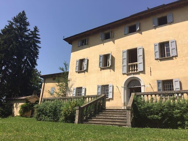I Pianazzi, Zocca (Modena) - Zocca - วิลล่า