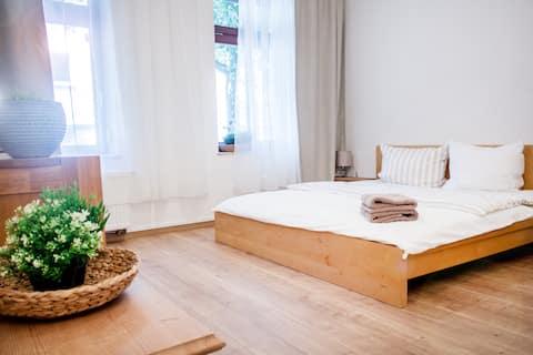 Dora • Ganze Wohnung mit 2 Schlafzimmern, WiFi & P