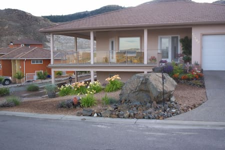 Buc's Bed and Brew (Guest Rooms) - Osoyoos