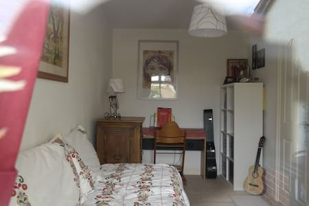 Lovely room not too far from centre - 체스터(Chester)