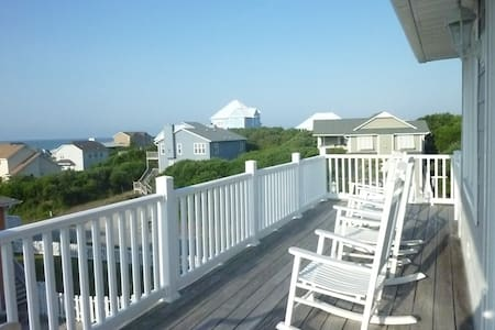 Splendid Secrets Beach House - Emerald Isle - Дом