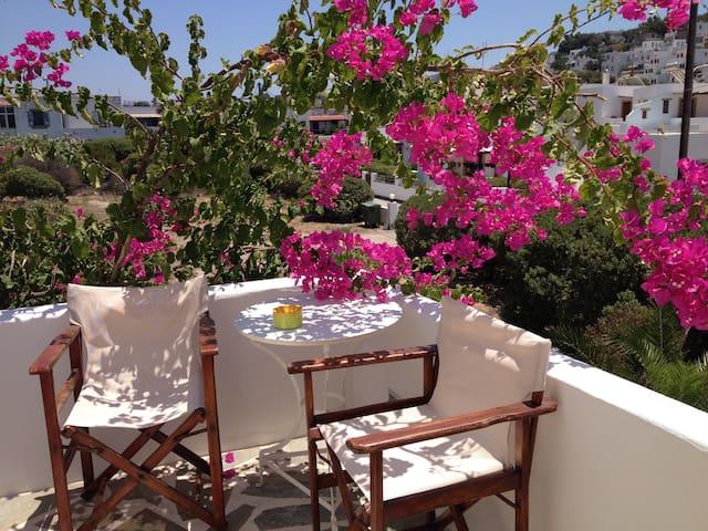 """Deliziosa """"Colombaia"""" sul mare - Patmos"""