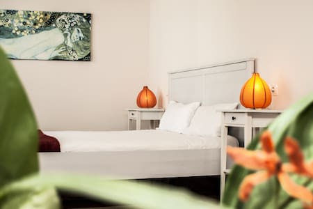 Luxury Loft 2 Rooms Wifi & Parking - Jerez de la Frontera - Loft