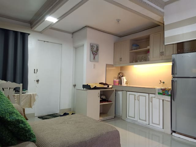 FULLY FURNISHED HOUSE FOR RENT near airport Davao