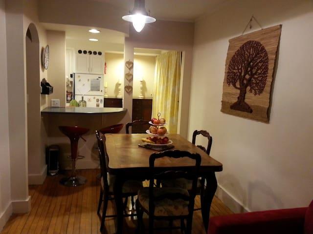Ann Arbor Cozy Cottage - Ann Arbor - House