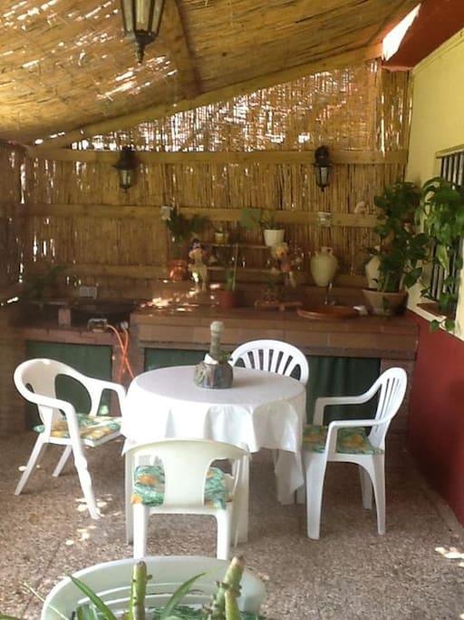 La casa de la playa de montijo wifi casas en alquiler - Casas de alquiler en chipiona ...
