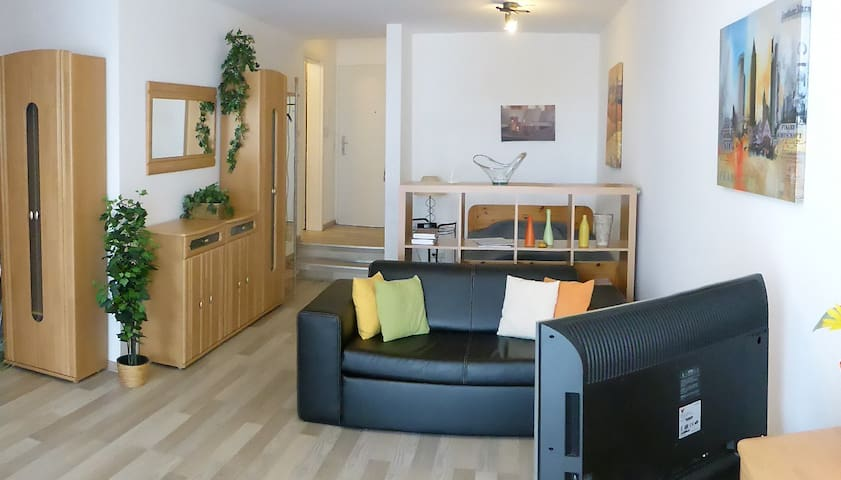 Komfort-Apartment/short time rental - Langen (Hessen) - อพาร์ทเมนท์
