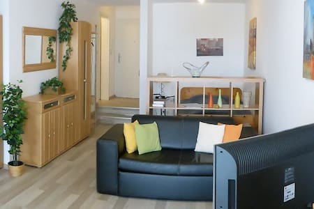 Komfort-Apartment/short time rental - Langen (Hessen) - Квартира