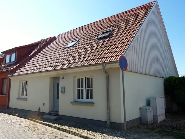 Ferienhaus in Barth - Barth - House