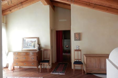 BnB Cajorie - Sarcedo - Bed & Breakfast