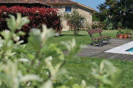 La casina de Negales - pola de siero - Haus