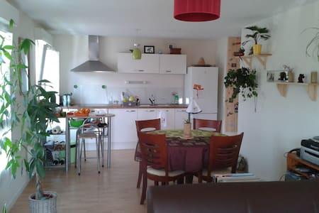 Appartement, 2 chambres, calme - Plescop - Appartement